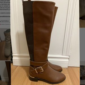 NEW Size 5 Spring Tall Boots